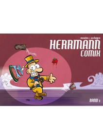 HERRMANN COMIX Band 1