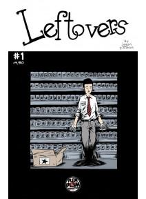 LEFTOVERS 01