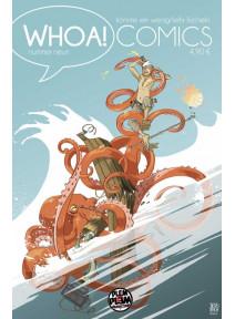 WHOA! COMICS 09