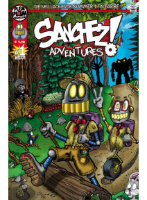 SANCHEZ ADVENTURES 01