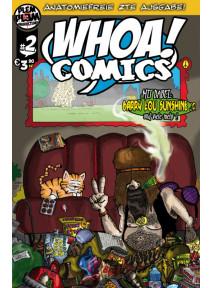 WHOA! COMICS 02