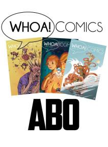 WHOA! COMICS - Abo