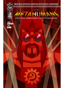 THE METAHUMAN$ 03