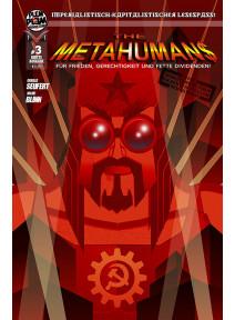 THE METAHUMAN$ 03