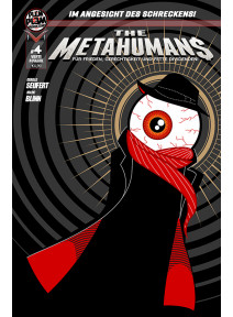THE METAHUMAN$ 04