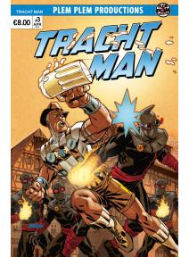 TRACHT MAN 03 - (Variant...
