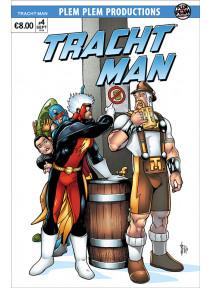 TRACHT MAN 04 - (Variant...