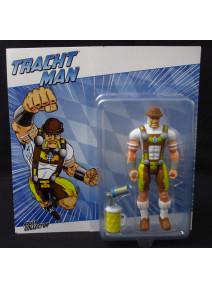 TRACHT MAN ACTION FIGUR