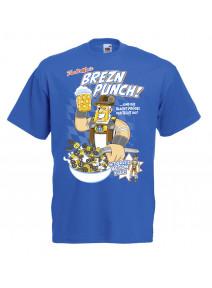 "TRACHT MAN T-SHIRT ""BREZN..."