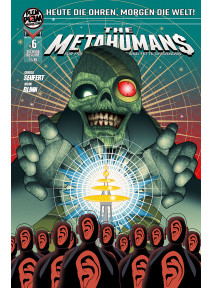 THE METAHUMAN$ 06