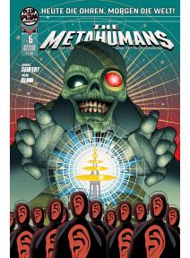 THE METAHUMAN$ 06