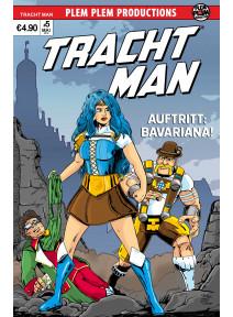 TRACHT MAN 05