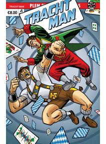 TRACHT MAN 05 - (Variant...