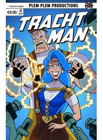 TRACHT MAN 05 (bairisch)