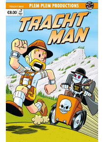 TRACHT MAN 07 - (Variant...