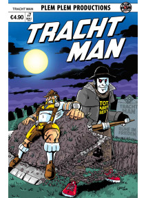 TRACHT MAN 07