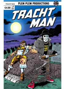VORBESTELLUNG: TRACHT MAN 07