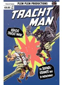 TRACHT MAN 07 (bairisch)