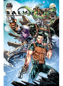 SALVAGERS 03