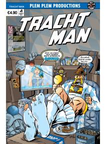TRACHT MAN 08