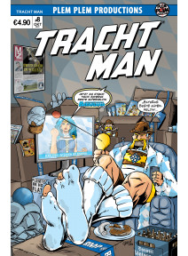 Vorbestellung: TRACHT MAN 08