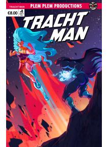 TRACHT MAN 08 - (Variant...
