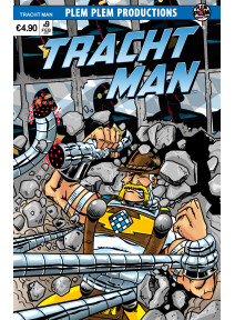 TRACHT MAN 09