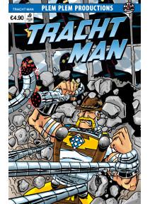 VORBESTELLUNG: TRACHT MAN 09