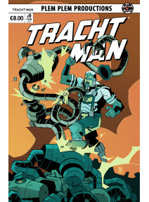 TRACHT MAN 09 - (Variant...