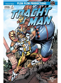 TRACHT MAN 01 (English...