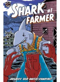 SHARK FARMER 01 (English...