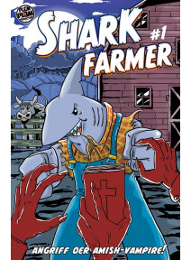 SHARK FARMER 01 (English...